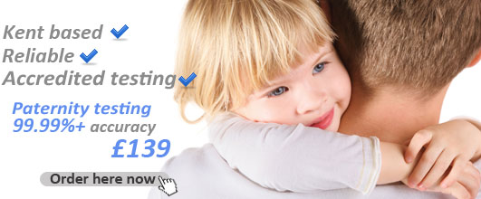 DNA Testing Services in Australia. Only $295.